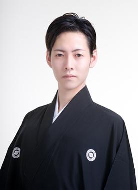 舞踊 藤間大智 Fujima Taichi