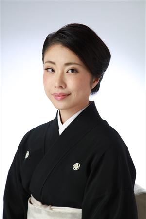 笛 正田 温子 Shoda Atsuko