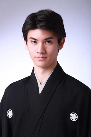 囃子 角田圭吾(わざをぎ)