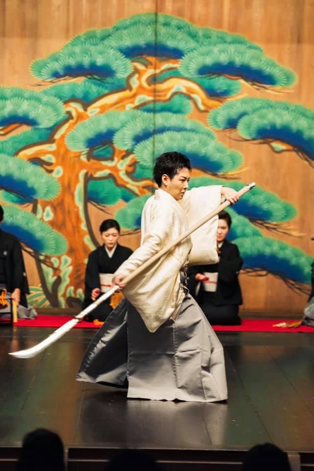 わざ舞踊2
